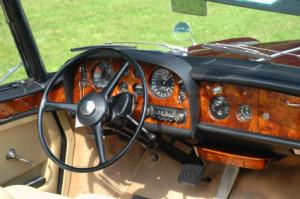 Bentley Interior Showcase