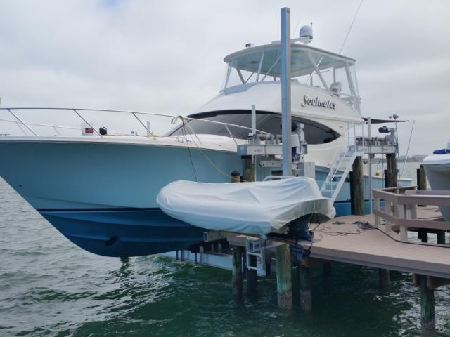 Yacht Detailing Tampa Bay